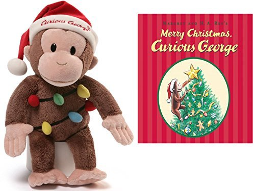 Curio (Man With The Yellow Hat Costume Curious George)