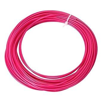 RanDal Effetool Pla 22M 1.75 Mm Filamento Rojo Rosa Para Impresión ...