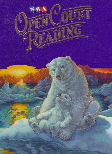 Open Court Reading: Level 4