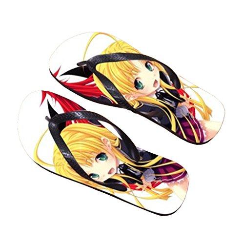Unisex Anime School DxD 344 Flops Bromeo High Flip Chanclas xnFSpp