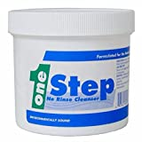 home beer brewing supplies - One Step - 8 oz.