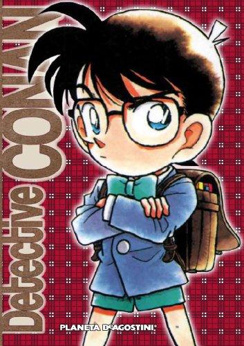 Descargar Libro Detective Conan Nº02 Gosho Aoyama
