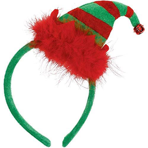 Mini Elf Headband | Christmas Accessory]()