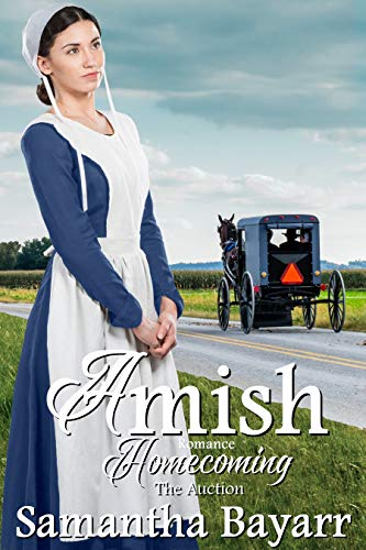 Pdf Religion Amish Romance: The Auction (Amish Homecoming Book 2)