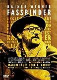 Rainer Werner Fassbinder Edition [10 DVDs]