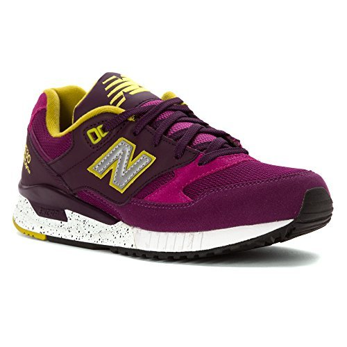 - New Balance 530 90 S Remix Women's Classic Running / Training Shoes W530BAB NIB (5)