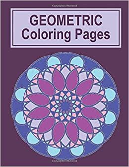 Geometric Coloring Pages Geometric Coloring Pages Is A Fun Book For