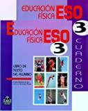 img - for Educacion Fisica - Eso 3 / 2 Tomos (Spanish Edition) book / textbook / text book