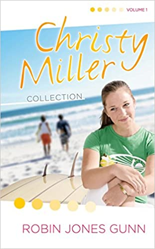 fd754ad0f0 Amazon.com: The Christy Miller Collection, Vol. 1 (Summer Promise / A  Whisper and a Wish / Yours Forever) (9781590525845): Robin Jones Gunn: Books