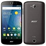 Azzil Tempered Glass 2.5 Curve Screen Protector For Acer Liquid Z530