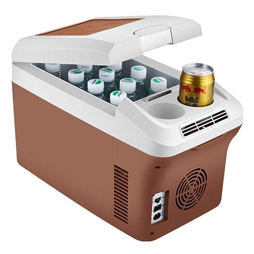 15L Nevera Portatil 24V 12V 220V Mini Refrigerador Nevera ...