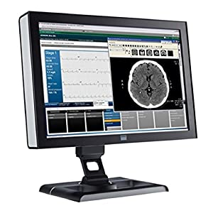 Barco 24 Inch MDRC2124 LCD Clinical Review Display - Open Box