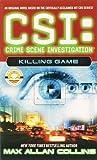 CSI Killing Game (CSI: Crime Scene Investigation S.)