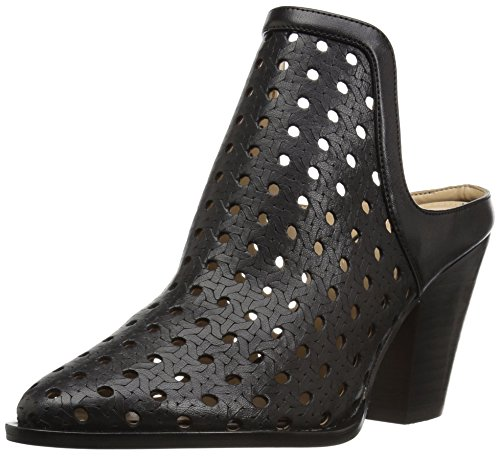 Image of The Fix Women's Jaeda Open Weave Mule Shoetie Ankle Bootie