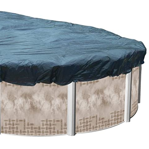 12 Ft Winter Cover - Heritage Pools Round Pool Cover