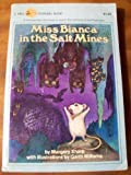 Miss Bianca in the Salt Mines, Margery Sharp, 0440457173