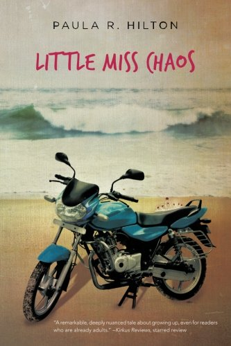 Little Miss Chaos (City Hilton Nj Jersey)
