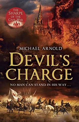 book cover of Devil\'s Charge