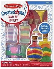 Melissa & Doug Sand Art Bottles