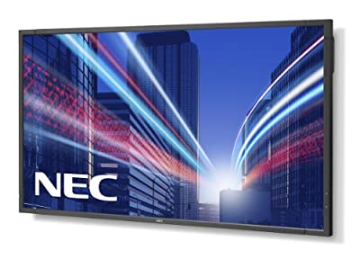 NEC P553 55-Inch 1080p 60Hz LED TV