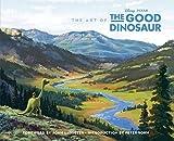 good art hollywood - The Art of the Good Dinosaur