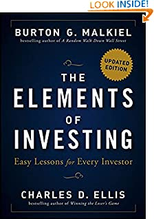 Burton G. Malkiel (Author), Charles D. Ellis (Author) (141)  Buy new: $22.95$17.75 103 used & newfrom$5.21