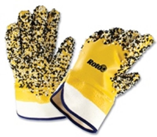 Gloves Ugly (Roto Sewer Rodding Gloves)