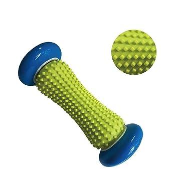 ABREOME Fussroller Muskel Roller Stick, Muskel Hand fuß Massage ...