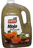 Badia Mojo Plastic Bottle, Marinade, 1 gallon