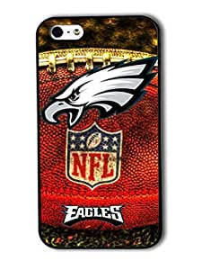DiyPhoneDiy NFL Series Case For Iphone 6 Plus 5.5 Inch Cover over, NFL Team Oakland Raiders Logo For Iphone 6 Plus 5.5 Inch Cover