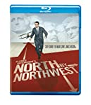 Cover Image for 'North By Northwest'