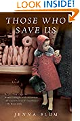 #2: Those Who Save Us