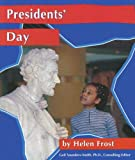 Presidents' Day, Helen Frost, 0736887296