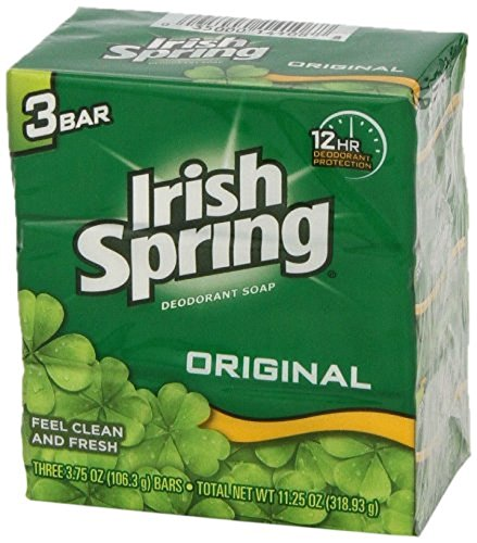 Irish Spring Hand Soap