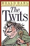 The Twits, Roald Dahl, 0141301074