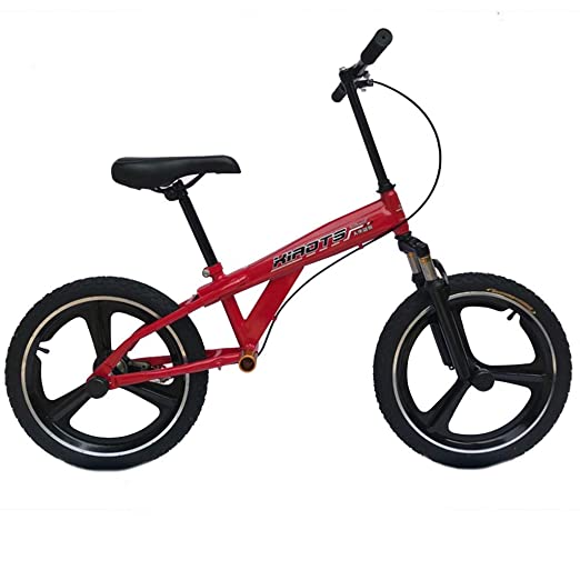 Bicicleta sin pedales Bici Bicicleta de Equilibrio con Freno de ...