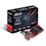 r7 low profile - Asus -VGA Radeon R7240 OC 4GB Low Profile Radeon R7 240 4GB DDR3 128 bit