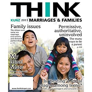 THINK Marriages & Families Audiobook