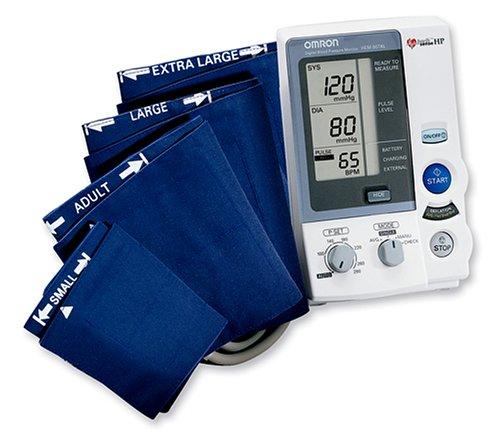 xl automatic blood pressure cuffs - 8