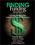 img - for Finding Funding: Grantwriting From Start to Finish, Including Project Management and Internet Use book / textbook / text book