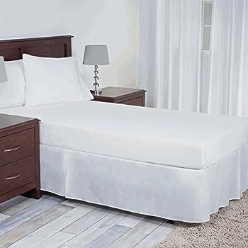 Amazon Com Remedy Comfort Gel Memory Foam Mattress 7