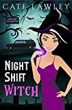 Download Night Shift Witch: A Vegan Vamp World Mystery in PDF ePUB Free Online