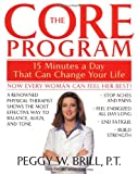 The Core Program, Peggy  Brill and Gerald Secor Couzens, 0553380842