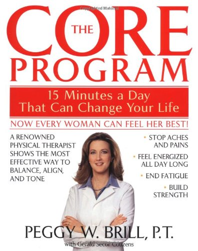 the-core-program-fifteen-minutes-a-day-that-can-change-your-life