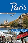 Guide Bleu Paris par Bleu