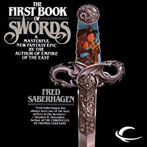 The First Book of Swords Audiobook