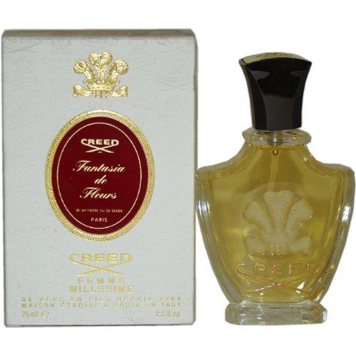 Creed Fantasia De Fleurs Millesime Spray for Women, 2.5 Ounce - Creed Fantasia De Fleurs Perfume