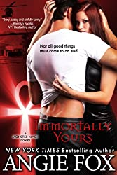 Immortally Yours (Monster MASH Series, Book 1) (English Edition)