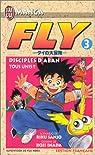 Fly, tome 3 : Tous unis par Inada