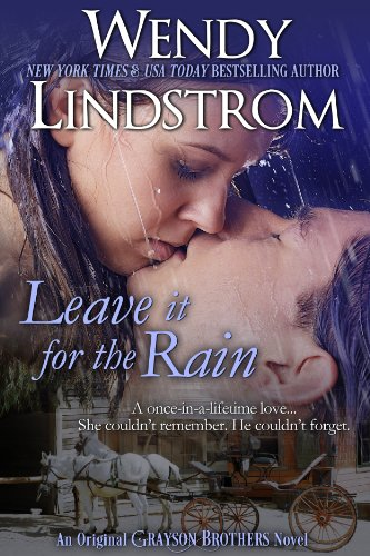 Leave it for the Rain: A Love She Couldn